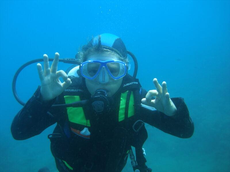 Archipel Plongée Argelès Plongeur Bronze