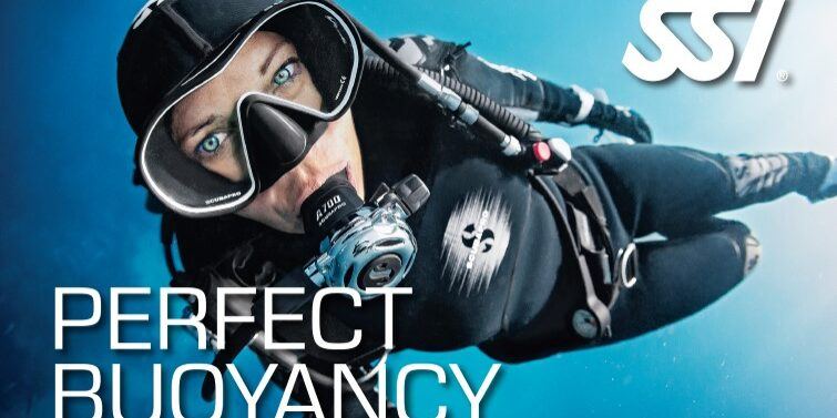 Formations_SSI_plongee_argeles_18_SSI_Perfect Buoyancy