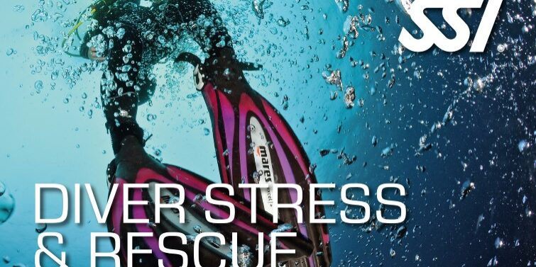 Formations_SSI_plongee_argeles_22_SSI_Diver Stress & Rescue